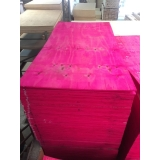 madeirite rosa valor Brooklin